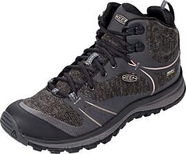 Femmes Vives Trekking Oakridge Mi Wp & Chaussures De Randonnée - Gris - 39 Eu NjAn84M